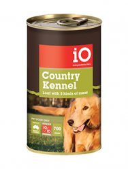 Country Kennel 5 Kinds Meat_700gm