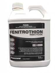 Fenitrothion_Insecticide
