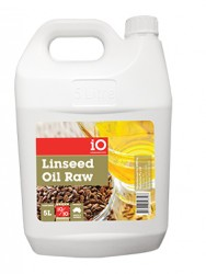 Linseed Oil_5L