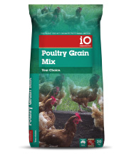 Poultry Mix