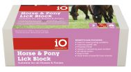Horse and Pony Lick Block 2