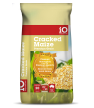 Cracked Maize 20kg bag