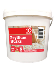 Psyllium Husks 900g