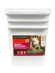 iO Garlic Granule 15kg