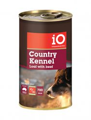 Country Kennel Loaf Beef_700gm