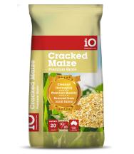 Cracked Maize 20kg bag