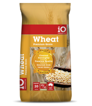 Wheat 20kg bag