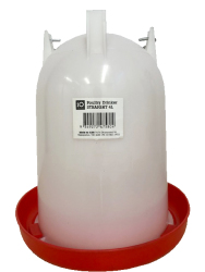 iO Poultry Drinker STRAIGHT 4L